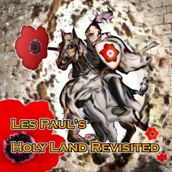 Album Cover HLR