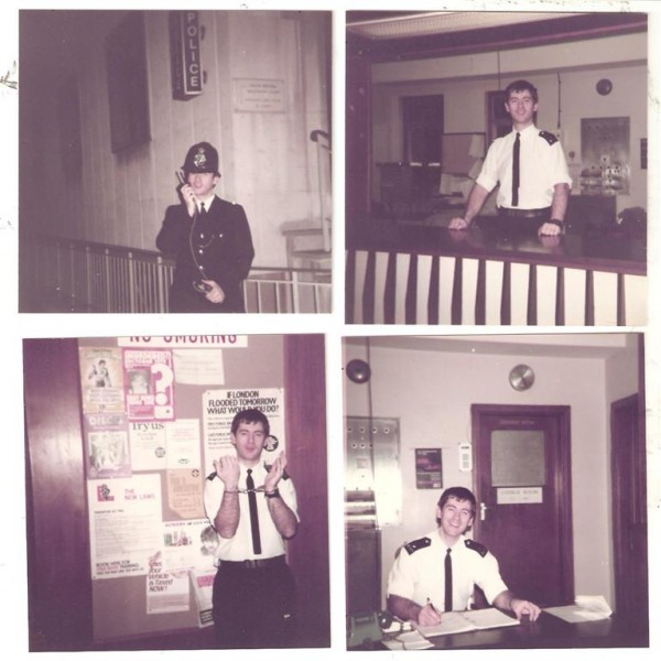 Paul the PC