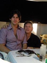 Golan & I s