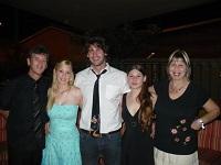 The Thomas Family s