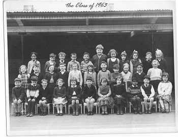class of 1963 m